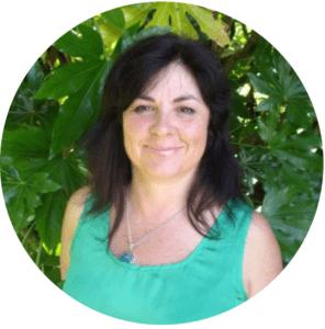 Diane Rosenberg Certified Kinesiologist