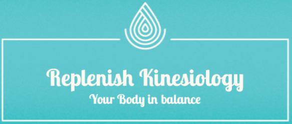 Replenish Kinesiology